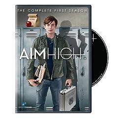Aim High: The Complete First Season
