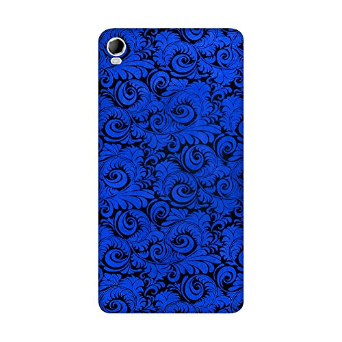 FASHEEN Premium Designer Soft Case Back Cover for Micromax Canvas Fire A104  available at amazon for Rs.249
