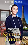Read Lancaster County Second Chances 4 on-line