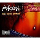 Bananza (Belly Dancer) (Explicit) [Explicit]