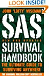 SAS Survival Handbook: The ultimate g...