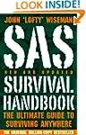 SAS Survival Handbook: The ultimate g...