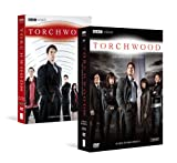 Torchwood: Complete First & Second Seasons (12pc) [DVD] [Import]