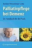 Image of Palliativpflege bei Demenz: Ein Handbuch für die Praxis