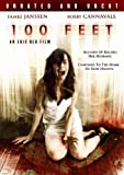 100 Feet Unrated & Uncut -DVD - Eric Red with Famke Janssen and Bobby Cannavale