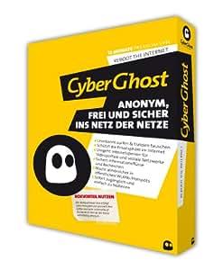 CyberGhost Premium VPN - 12 Monate