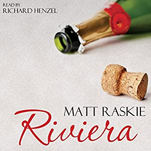 Riviera Audiobook