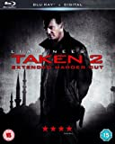 Taken 2 (Blu-ray + UV Copy)