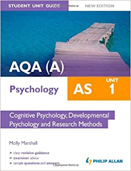 Study Guides for Psychology Students
