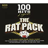 100 Hits Legends: Rat Pack