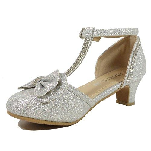 Toddler Ballet Dress Shoes