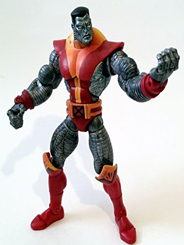 [Marvel Legends COLOSSUS X-men 6