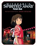 Spirited Away Picture Book