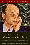 The Irony of American History (0226583988) by Niebuhr, Reinhold