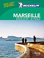 Le Guide Vert Week-end Marseille Michelin