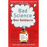 Bad Sciencepar Ben Goldacre