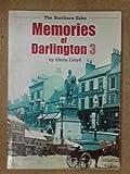 Memories of Darlington 3 Chris Lloyd