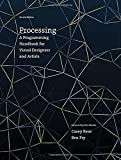 img - for Processing: A Programming Handbook for Visual Designers and Artists book / textbook / text book