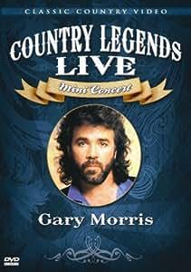 Gary Morris: Country Legends Live Mini Concert