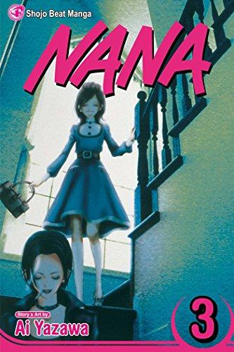 Nana, Vol. 3 (Nana, #3)