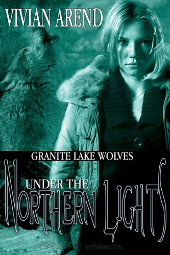 Image of Under the Northern Lights (Granite Lake Wolves)