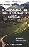 Tagalog-English/English-Tagalog Standard Dictionary (Hippocrene Standard Dictionaries)