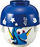 ディズニー ファインディング・ドリー 汁椀・茶碗 セット ミニ ドリー SAN2600-2