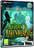 Mystery Case Files: Return to Ravenhearst (PC CD)