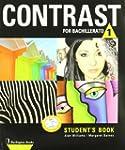 Contrast For Bachillerato 1. Student'...