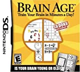 Brain Age: Train Your Brain in Minutes a Day! (Video Game)
