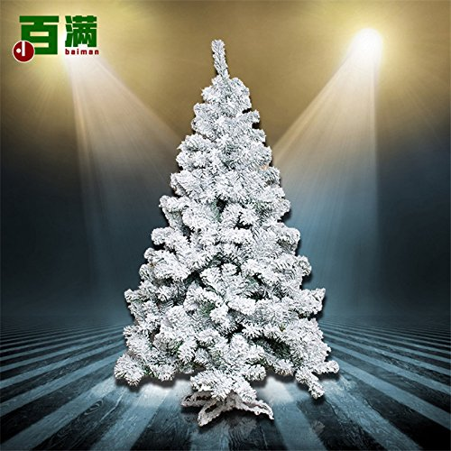 2015-New-new-arrival-snowing-christmas-tree-60cm-90cm-120cm-150cm-tall-white-snow-decoration-artificial-christmas-tree-cristmas-tree