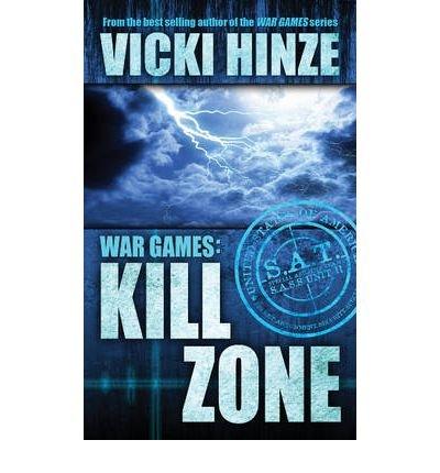 Image of War Games: Kill Zone