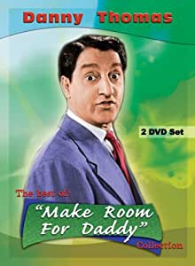 The Best of Make Room for Daddy Collection
