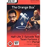 PC Game Half-Life 2 The Orange Box USK18by Valve