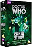 Doctor Who: Earth Story - BBC Remastered Edition Including DVD Exclusive Bonus Features + Audio Commentaries + Cast & Crew Documentaries (2 Disc Set) [DVD]