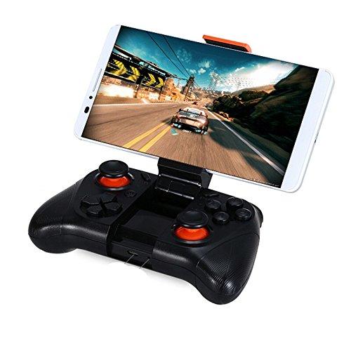 Hello Zone Exclusive bluetooth Mobile Gamepad Mobile Game Remote Mobile Game controller for Xiaomi Mi Max