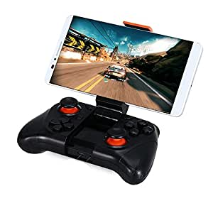 Hello Zone Exclusive Bluetooth Mobile Gamepad Mobile Game Remote Mobile Game controller for LeEco Le 2
