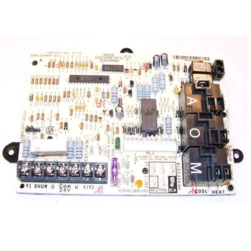 Carrier Furnace Control Board For Carrier Furnace