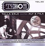 echange, troc Various - Techno Club 30