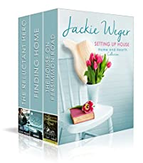 Setting Up House: Home And Hearth Collected Edition by Jackie Weger ebook deal