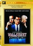 Wall Street [DVD] [1988] [Region 1] [US Import] [NTSC]