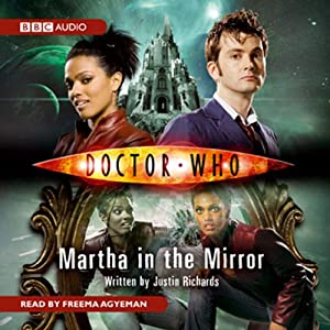 Doctor Who: Martha in the Mirror | [Justin Richards]