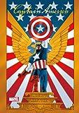 キャプテン・アメリカ:ニューディール (MARVEL)