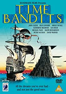 Time Bandits - The 25th Anniversary Edition [DVD]