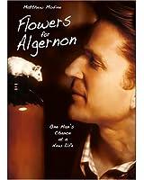 Flowers for Algernon [Import USA Zone 1]