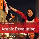 The Rough Guide To Arabic Revolution 2 CD