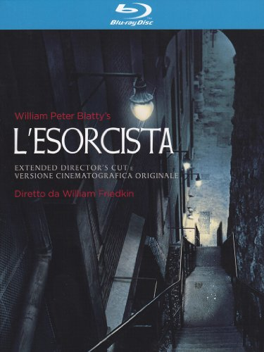 L'esorcista(40' anniversario) [Blu-ray] [IT Import]