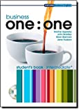 Business One One Intermediate Student Book W/Multi-ROM