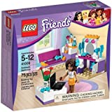 Andrea's Bedroom LEGO® Friends Set 41009
