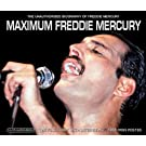 Maximum Freddie Mercury: Interview